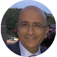 Energy Advisory - Bob Alavi